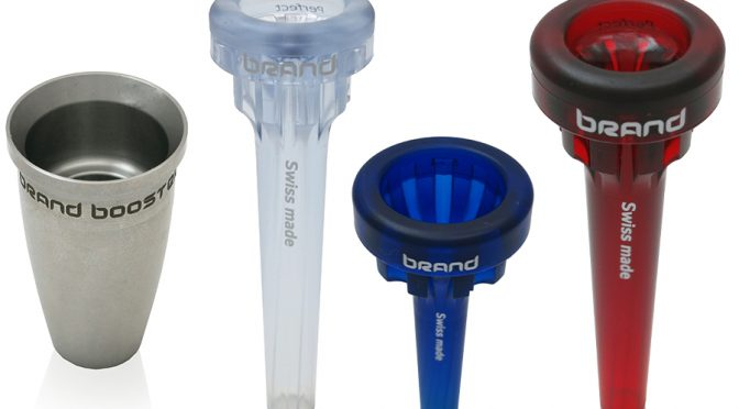 'Brand Mouthpieces' coming to the UK with Barnes & Mullins
