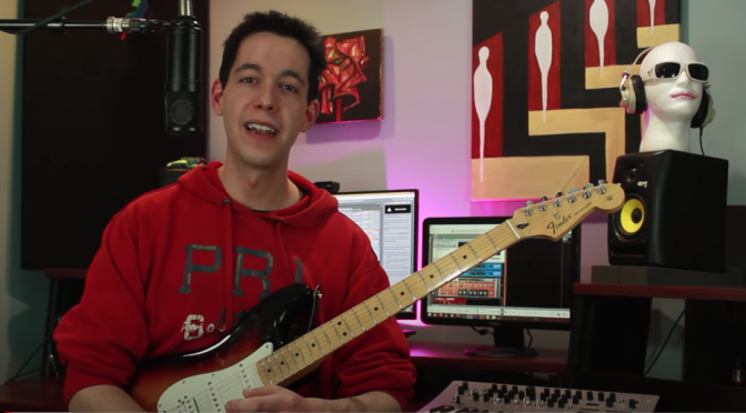 Signals Music Studio Review  – The Best Songwriting Guides on YouTube