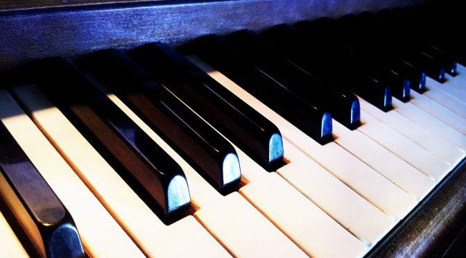 Piano and Keyboard News