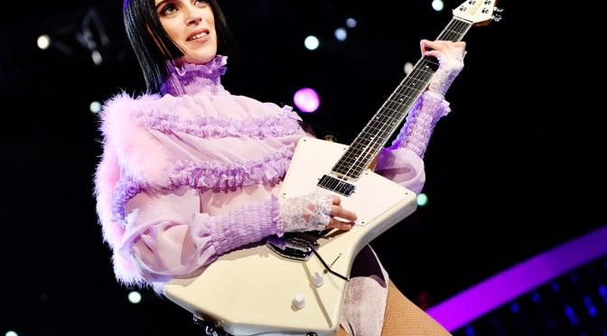 The A-list Guitar Stars you need to see at Guitar.com Live