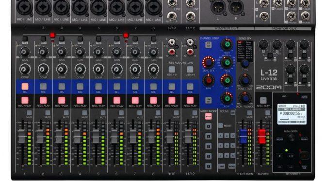 Synth and Sampling