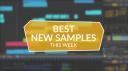 Best Sample Packs This Week: Classic quartet, free piano, 90s metal drums, house loops