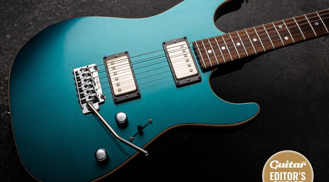 Review: Suhr Pete Thorn Signature Series