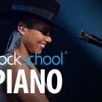Rockschool Piano Grade