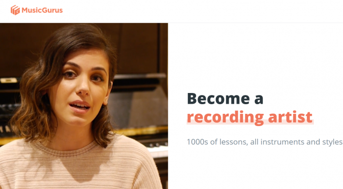 The Best Affordable Online Music Lessons From MusicGurus