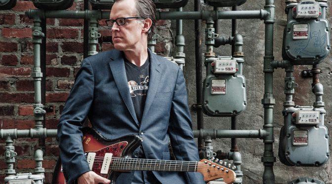 How Joe Bonamassa dealt with the pressures of recording Royal Tea at Abbey Road