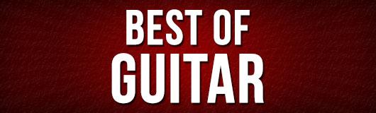 26 Best Guitar Websites in 2019