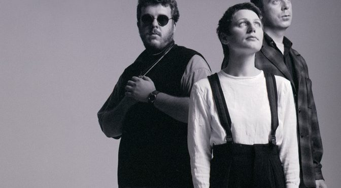 The Genius Of… Heaven Or Las Vegas by Cocteau Twins
