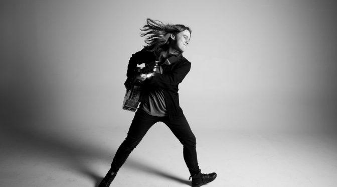 """""""I missed making ugly sounds!"""" Julien Baker tears up the formula on new album Little Oblivions"""