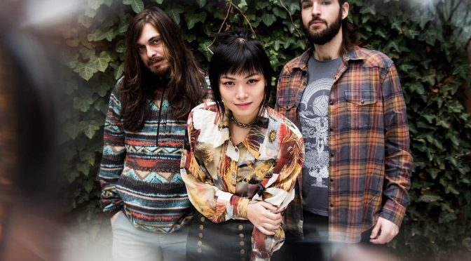 """Yvette Young on today's guitar players: """"We are becoming more focused on textures and musicality rather than virtuosity"""""""