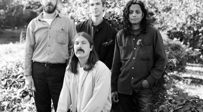 Meet Silver Synthetic, the sun-drenched psych-rockers making waves on Jack White's record label