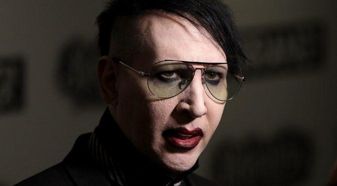 Marilyn Manson accused by alleged ex-girlfriend of rape and threatening murder