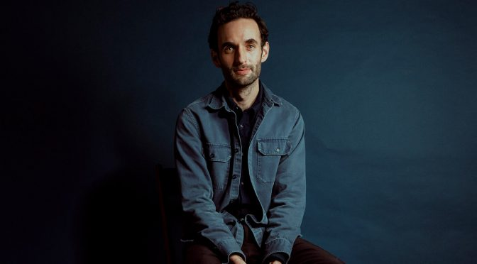 Julian Lage on his new album Squint, and why good songwriting is like writing a good joke