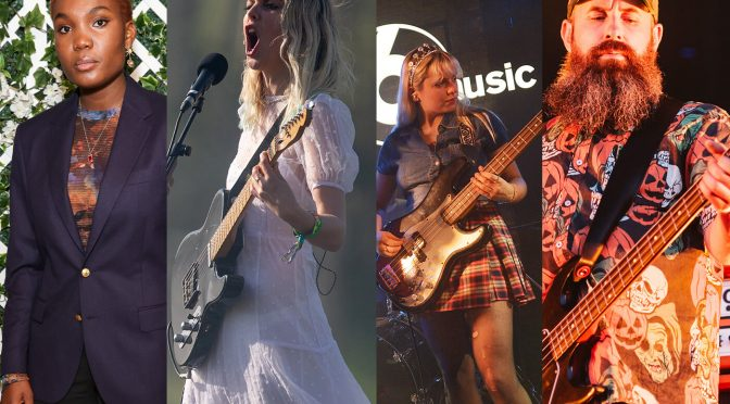 Arlo Parks, Wolf Alice, Mogwai, Black Country New Road: here are the nominations for the 2021 Mercury Prize