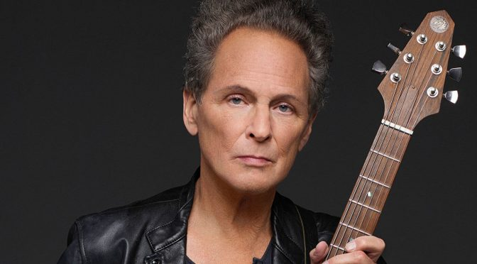 Lindsey Buckingham releases new single from upcoming solo LP, On The Wrong Side