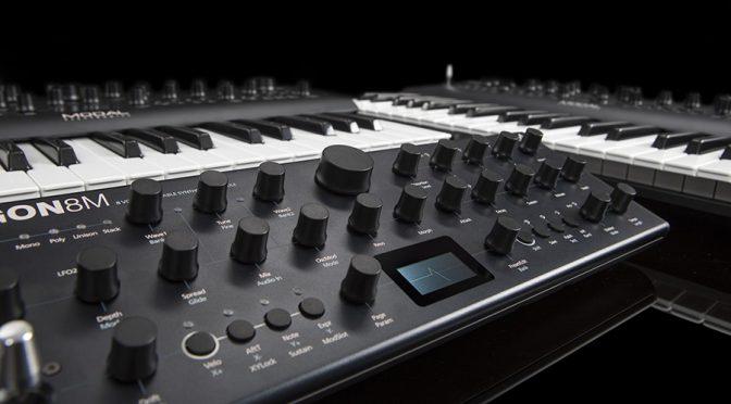 Modal Electronics Announces Volume 2 of Their ARGON Factory Library Alongside Firmware v2.4