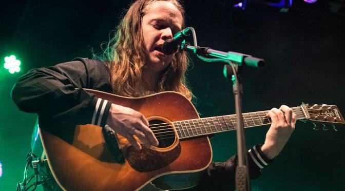 Billy Strings reveals new album Renewal