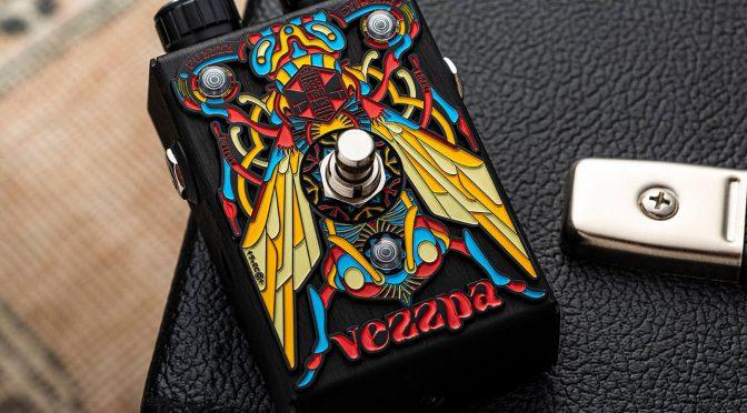 Win! A Beetronics Vezzpa worth £215!