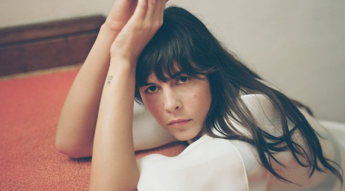 """""""Songwriting is my cheap version of therapy"""": Madi Diaz talks new album History Of A Feeling"""