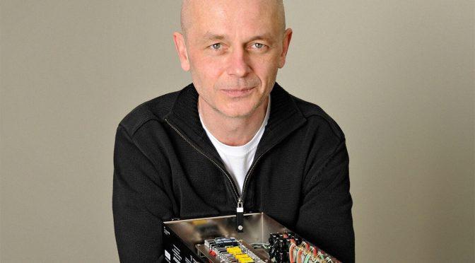 Blackstar Amplification co-founder Bruce Keir dies aged 60