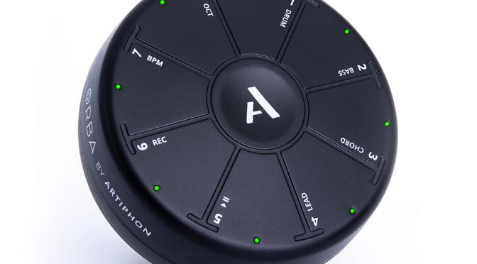 Artiphon releases Orbacam