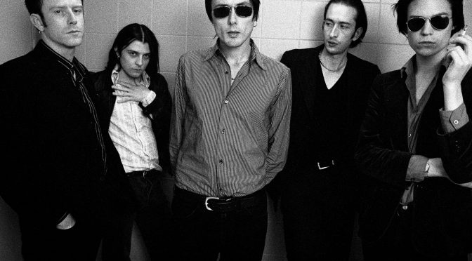The Genius Of… Coming Up by Suede