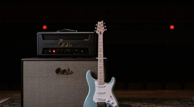 PRS renames its HX amplifiers to HDRX after trademark conflict with Line 6 HX products